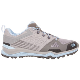 The North Face Ultra Fastpack 2 - Chaussures Femme - gris